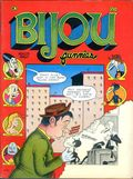Bijou Funnies (1968) Underground #3, Printing 1&2