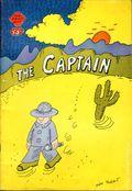 Captain (1972) Underground NN