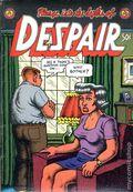 Despair (1969 Print Mint/Last Gasp) Underground #NN, 1st Printing