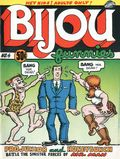 Bijou Funnies (1968) Underground #4, 1st Printing