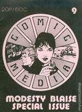 Comic Media (1973) 9