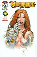 Witchblade (1995) 116WIZARD