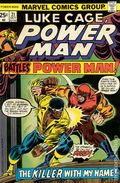 Power Man and Iron Fist (1972) Mark Jewelers 21MJ