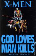 X-Men God Loves, Man Kills GN (2011 Marvel) 2nd Edition 1-REP