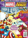Marvel Super Heroes Magazine (2012) 10