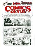 Comics Revue (1984-2009 Comics Interview) 216