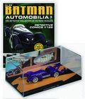 Batman Automobilia: The Definitive Collection of Batman Vehicles (2013- Eaglemoss) Figurine and Magazine #28