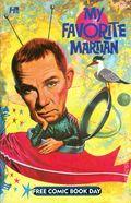 My Favorite Martian FCBD (2012) 1