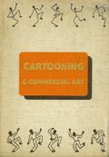 Cartooning and Commercial Art HC (1941) 1-1ST