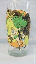 Toon Tumblers Hanna-Barbera Pint Glasses (2012 PopFun) ITEM#2