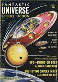 Fantastic Universe (1953-1960 King Size/Great American) Vol. 8 #2
