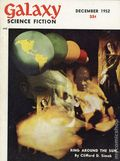 Galaxy Science Fiction (1950-1980 World/Galaxy/Universal) Vol. 5 #3