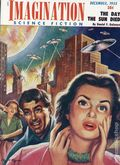 Imagination (1950 Digest) Vol. 6 #9
