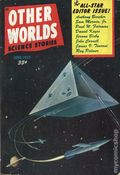 Other Worlds (1949-1953 Clark Publishing) Pulp 1st Series 19