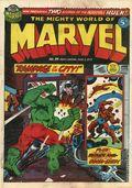 Mighty World of Marvel (1972 UK Magazine) 35
