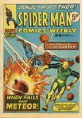 Spider-Man Comics Weekly (1973 UK) 30