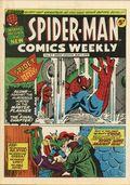 Spider-Man Comics Weekly (1973 UK) 27