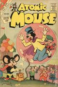 Atomic Mouse (1953 1st Series) 51