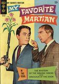 My Favorite Martian (1964) 9
