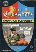 Crusaders (1974 Chick Publications) 1-49CENT