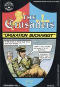 Crusaders (1974 Chick Publications) 1-NOPRICE