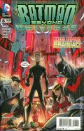 Batman Beyond Universe (2013) 8