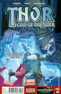Thor God of Thunder (2012) 20A