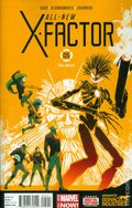 All New X-Factor (2014) 5