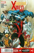 Amazing X-Men (2014) 5