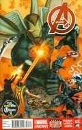 Avengers (2013 5th Series) 27A