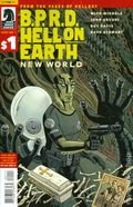 BPRD Hell On Earth 1 For $1 (2014) 1