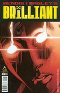 Brilliant (2011 Marvel) 5
