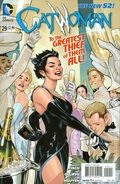 Catwoman (2011 4th Series) 29