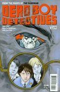 Dead Boy Detectives (2013) 4