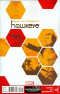 Hawkeye (2012 4th Series) 18