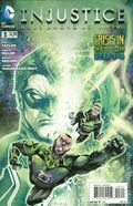 Injustice Gods Among Us Year Two (2013) 3