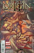 Origin II (2014 Marvel) 4