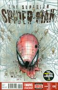 Superior Spider-Man (2013 Marvel NOW) 30A