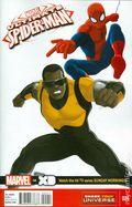 Ultimate Spider-Man (2012 Marvel Universe) 24