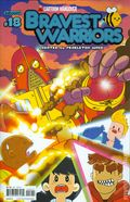Bravest Warriors (2012 Kaboom) 18B