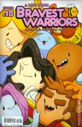 Bravest Warriors (2012 Kaboom) 18A