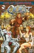 Grimm Fairy Tales Quest (2013 Zenescope) 5B