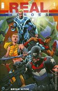 Real Heroes (2014 Image) 1C