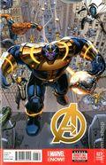 Avengers (2013 5th Series) 27B