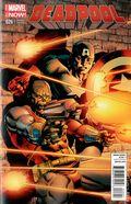 Deadpool (2012 3rd Series) 26C