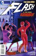 Flash (2011 4th Series) 29B