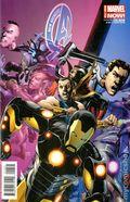 New Avengers (2013 3rd Series) 16.NOWB