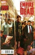 Empire of the Dead (2014 Marvel) Act One 3B