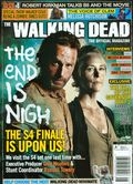 Walking Dead Magazine (2012) 8A