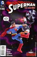 Superman (2011 3rd Series) 29B